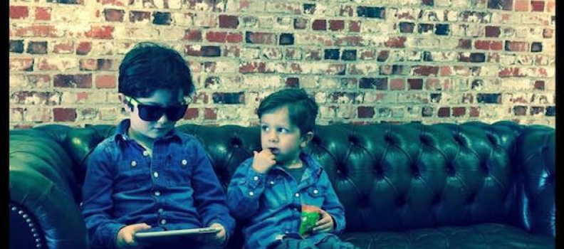 NEW KID IN TOWN: WEBSHOP ROCK 'N REBEL voor Urbanmoms