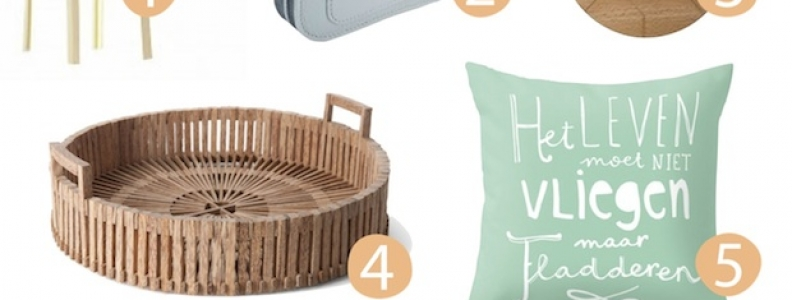 DUTCH DESIGN WEEK INSPIRATIE voor UrbanMoms